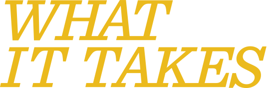 What It Takes: The Campaign for Montana State University
