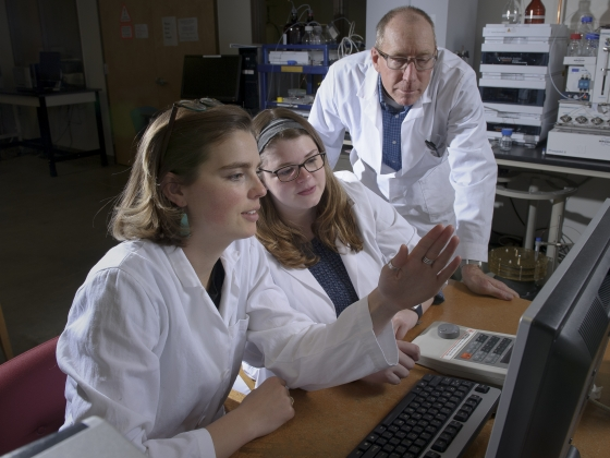 Statewide Montana INBRE program based at MSU receives five-year, $17.6 million grant