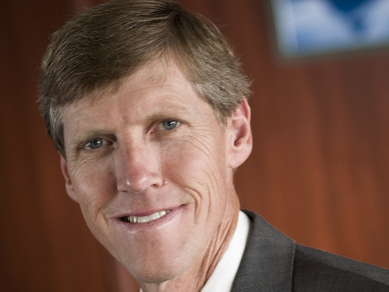 Jake Jabs College Of Business And Entrepreneurship Dean To Step Down