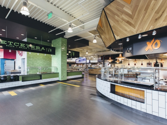 job fairs planned for positions available at new msu dining hall