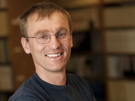 Gedeon To Discuss Mathematical Modeling In Msu Provosts Lecture