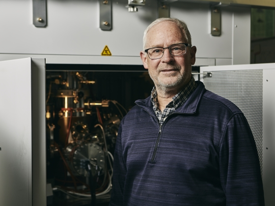 MSU professor featured in Science article about nanomaterials