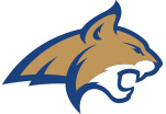MSU Athletics Bobcat Logo