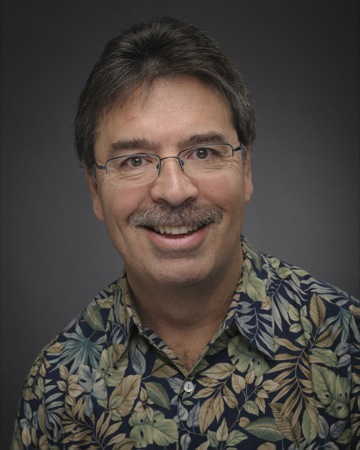 Mark Quinn, Ph.D., Professor