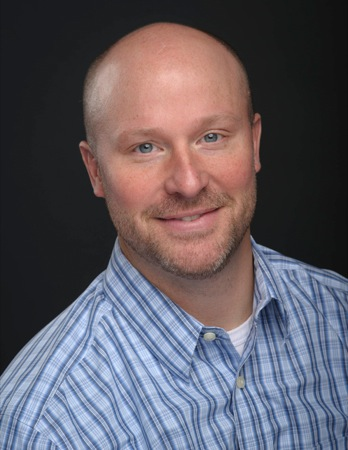 Seth Walk, Assistant Professor, Ph.D.