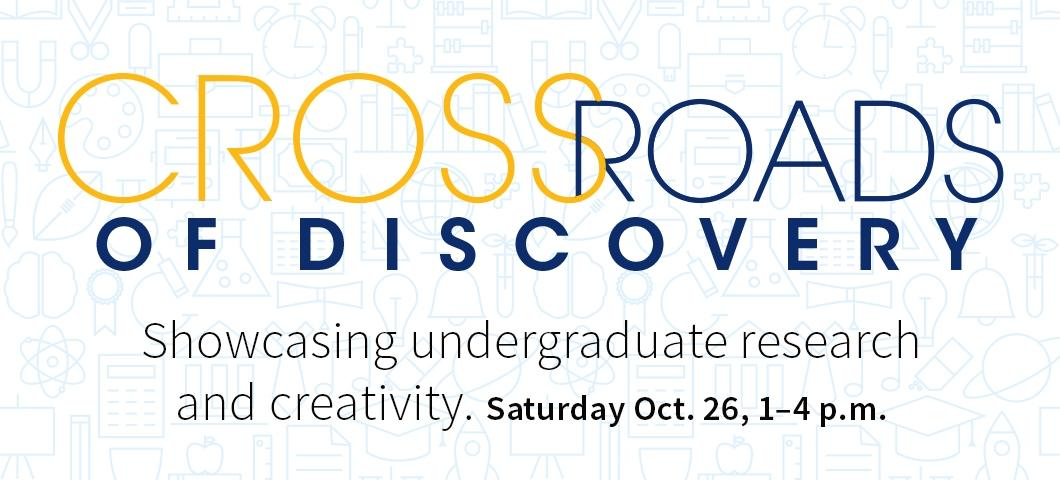 Undergraduate Research event