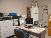 Photos of the Lab