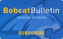 Bobcat Bulletin - Weekly E-Newsletter