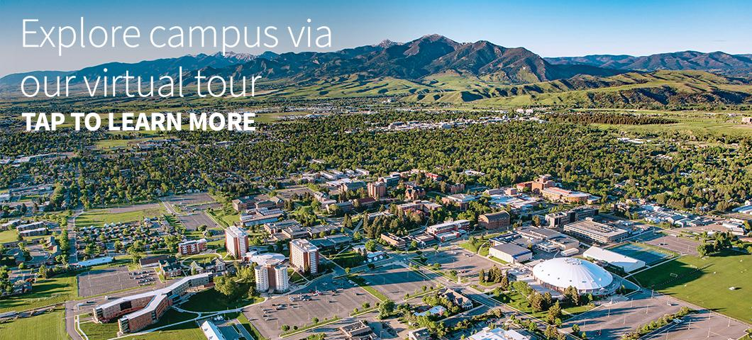 Office of Admissions - Undergraduate Admissions | Montana