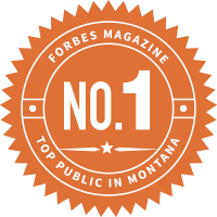 Forbs Number 1 University Montana