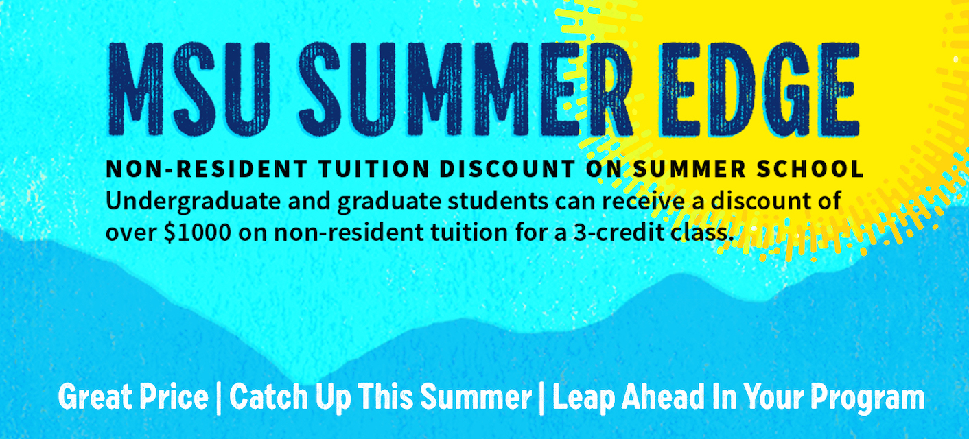 Non-resident tuition discount