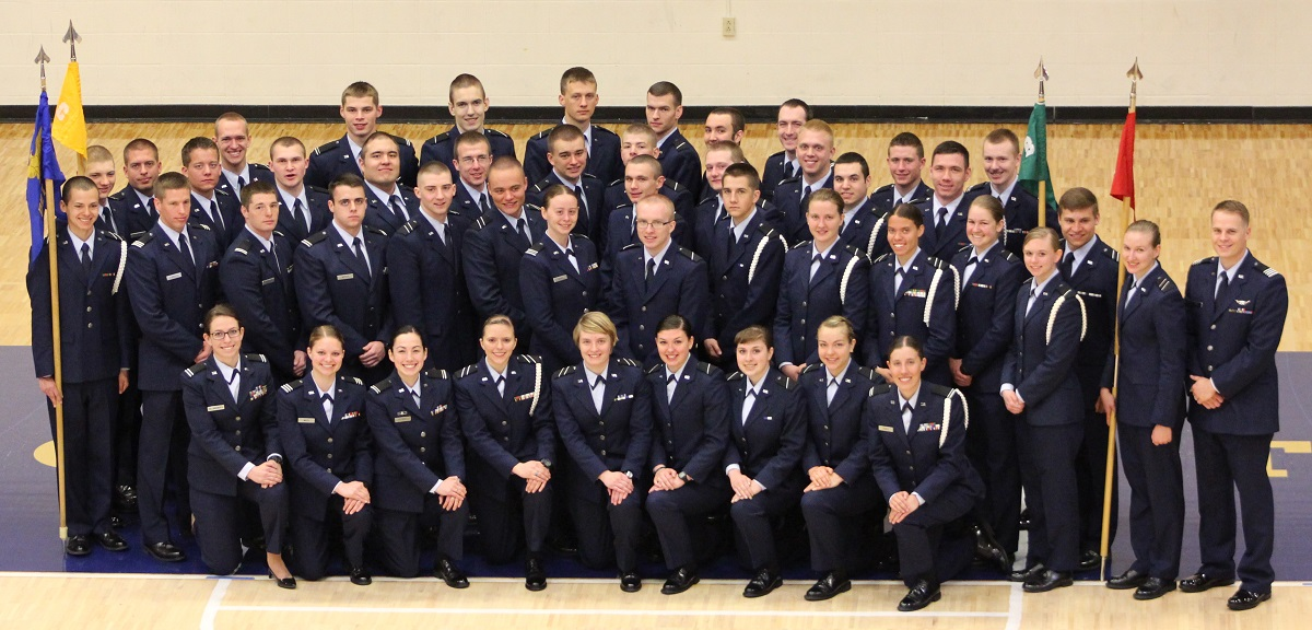 Frequently Asked Questions - Airforce ROTC | Montana State University