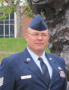 TSgt Anthony Torres