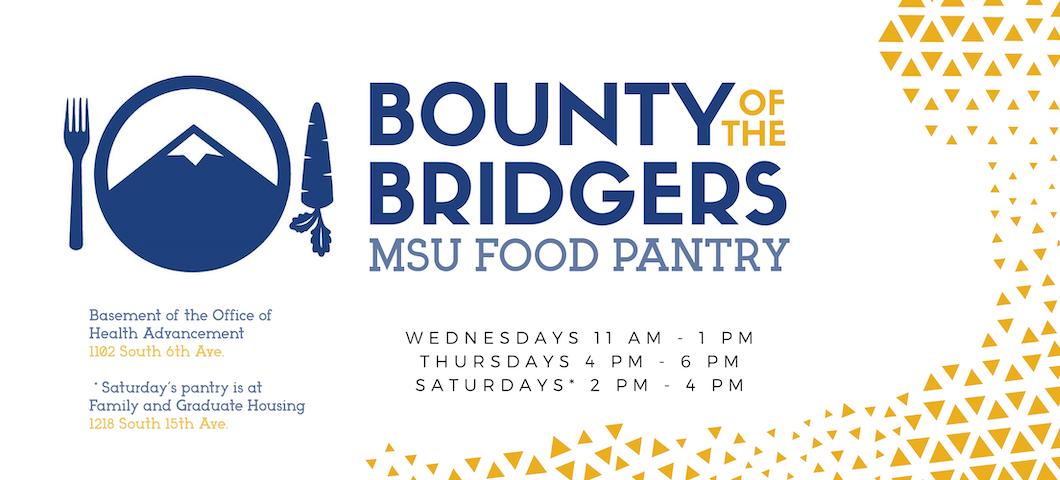 bounty of the bridgers