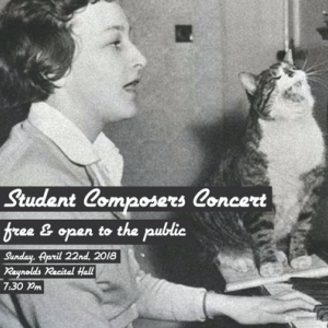 Student Composer