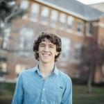 Rhodes Scholarship Finalist Josh Carter