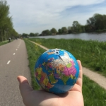 Road to Discovery - 2015 Study Abroad Photo Contest