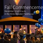 Fall Commencement 2014