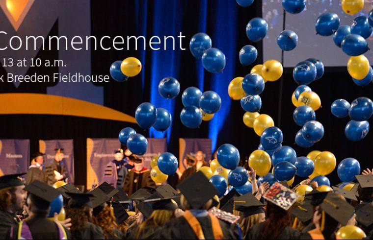news announces candidates graduation ceremonies