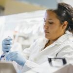 Trisheena Kills Pretty Enemy Microbiology Student