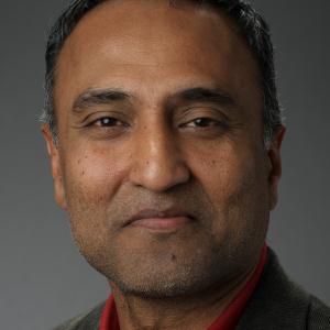 Omar Shehryar