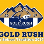 2017 Gold Rush T-shirt