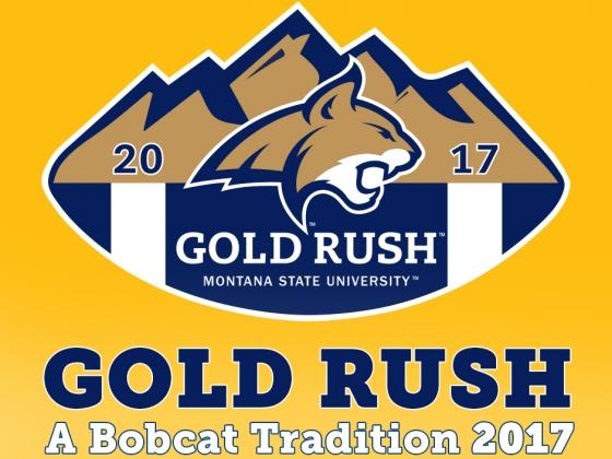 2017 Gold Rush T-shirt |