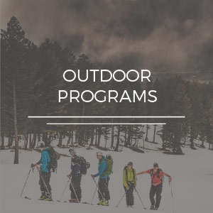 Outdoor Programs