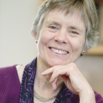 Cathy Whitlock Researching Wildfire as Climate Changes