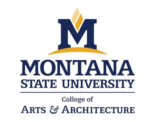 Montana State University College of Arts & Architecture News Logo | MSU