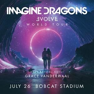 Imagine Dragons in Bozeman