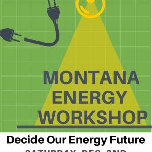 Montana Energy Workshop