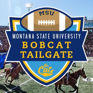 Bobcat Tailgate Logo