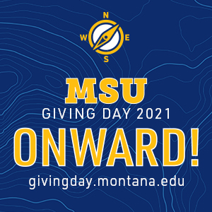 MSU Giving Day 2021