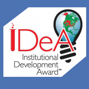 IDeA Program Logo