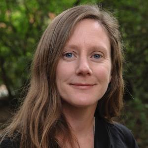 Dr. Christine Stanton - Workshop Facilitator