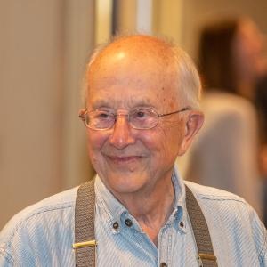 David B. Orser '66