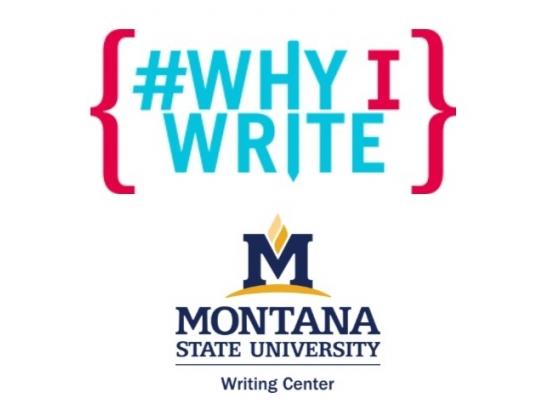 Why I Write Wednesday