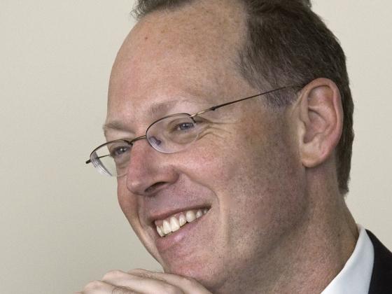 Dr. Paul Farmer |