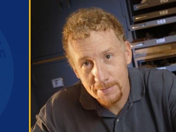 Cox Faculty Award for Creative Scholarship and Teaching: David Varricchio, Spring Convocation, Academic Year 2020-21. Portrait of David Varricchio | MSU