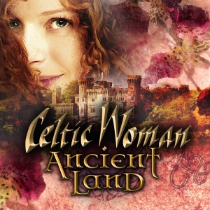 Celtic Woman presented by American Bank Broadway in Bozeman, Theatre at the Brick and Pepsi