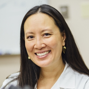 Connie Chang Receives DARPA Grant for Microfluidics