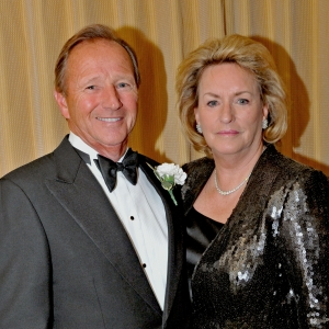 Tim and Mary Barnard | Photo courtesy Tim and Mary Barnard