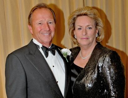 Tim and Mary Barnard | Photo courtesy Tim and Mary Barnard
