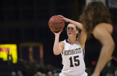 Women's Basketball: MSU vs. University of Idaho