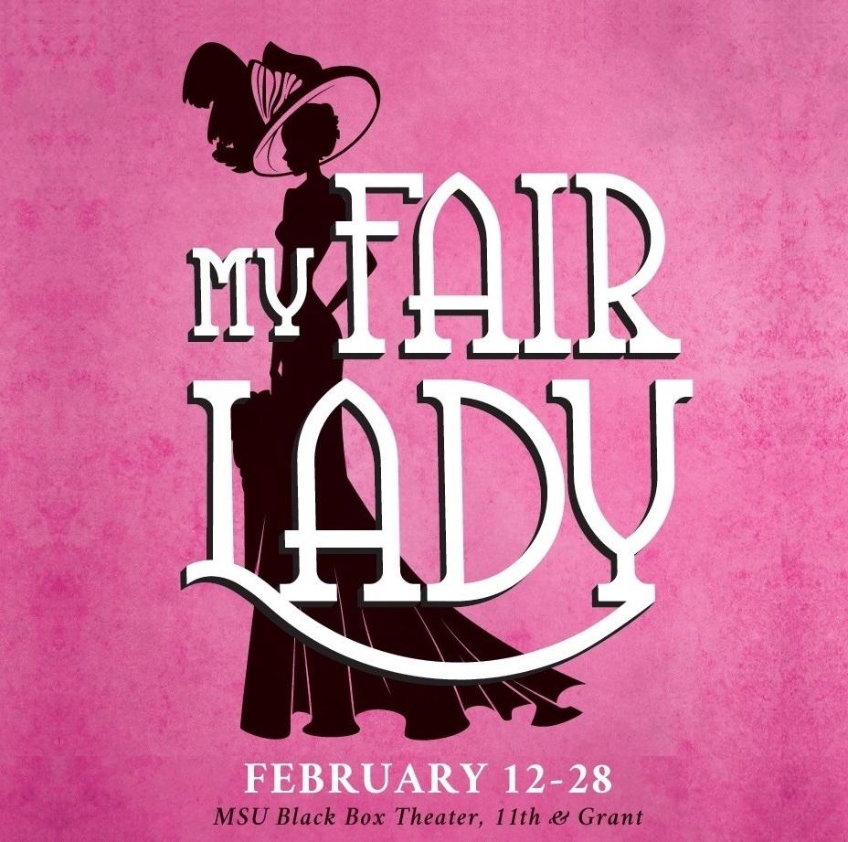 essay on my fair lady