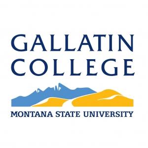 Gallatin College News Logo