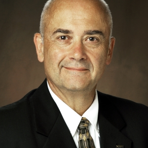 Dr. Charles Stoltenow