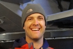 MSU alum Ryan Hannahoe | Tim Spuck