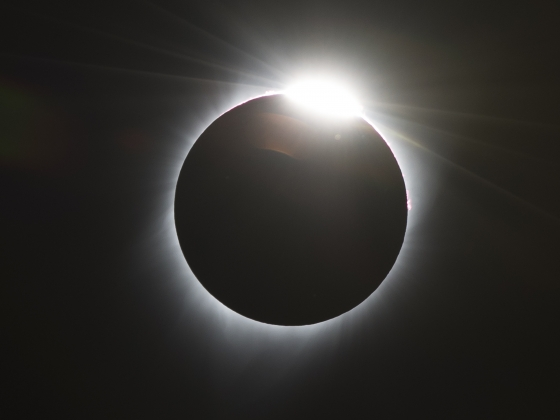Montana State University eclipse ballooning project | Kelly Gorham/Montana State University